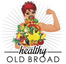Healthy Old Broad - Healthy Baked Goods Recipes Made Without Gluten and Sugar